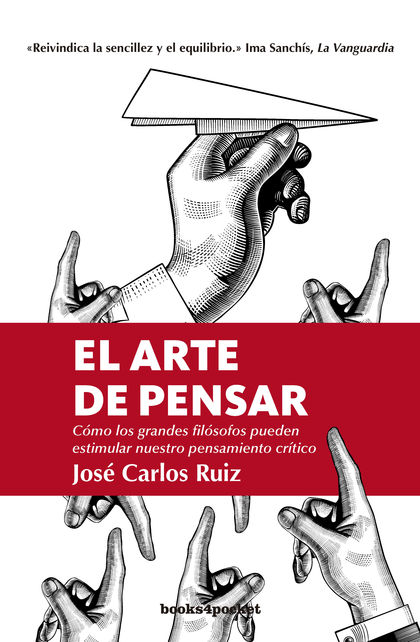 ARTE DE PENSAR, EL (B4P)