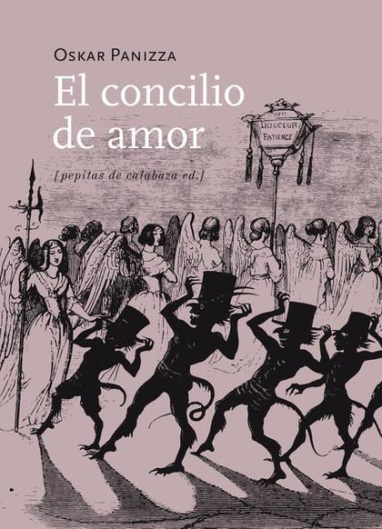 EL CONCILIO DEL AMOR
