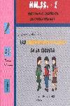 Las habilidades sociales en la escuela, 1 Educación Primaria. Programa