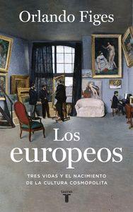 LOS EUROPEOS.