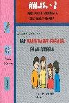 LAS HABILIDADES SOCIALES EN LA ESCUELA, N 2: EDUCACIÓN PRIMARIA. PROGRAMA DE ENSEÑANZA
