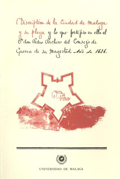 DISCRIPTION DE LA CIUDAD DE MALAGA