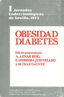 OBESIDAD Y DIABETES.                                                            I JORNADAS ENDO