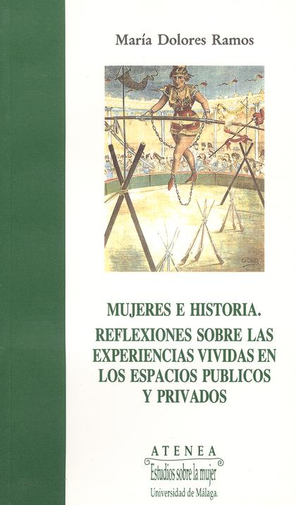 MUJERES E HISTORIA