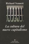 LA CULTURA DEL NUEVO CAPITALISMO