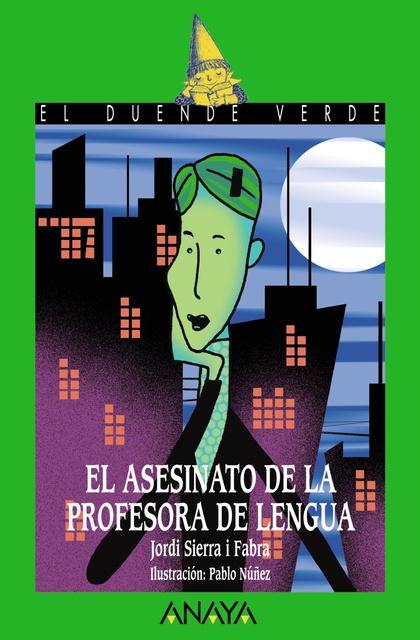 152. El asesinato de la profesora de lengua