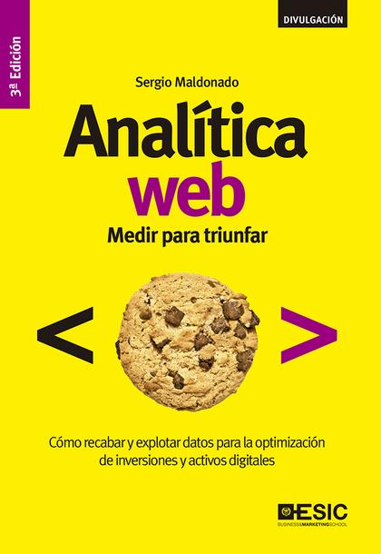 ANALÍTICA WEB                                                                   MEDIR PARA TRIU