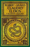 CLAUDIO EL DIOS Y SU ESPOSA MESALINA.