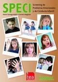 SPECI, SCREENING DE PROBLEMAS EMOCIONALES Y DE CONDUCTA INFANTIL.