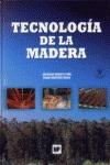 TECNOLOGÍA DE LA MADERA