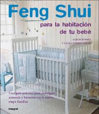 FENG SHUI PARA LA HABITACIÓN DE TU BEBÉ