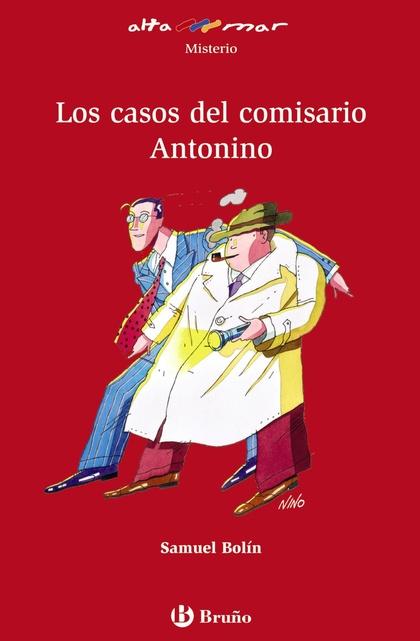 LOS CASOS DEL COMISARIO ANTONINO.