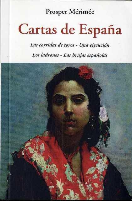 CARTAS DE ESPAÑA.