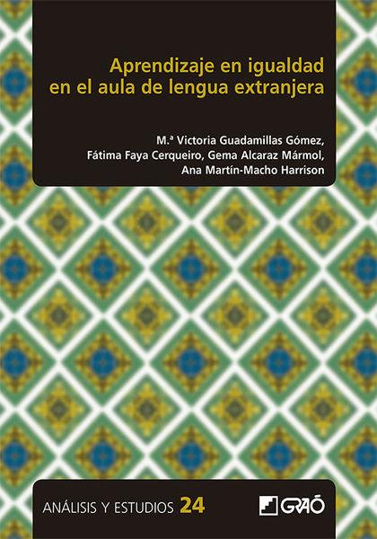 APRENDIZAJE EN IGUALDAD EN EL AULA DE LENGUA EXTRANJERA