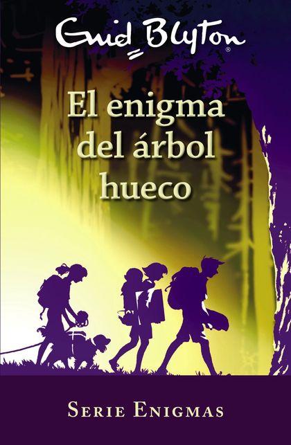 SERIE ENIGMAS, 4. EL ENIGMA DEL ÁRBOL HUECO