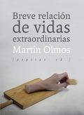 BREVE RELACIÓN DE VIDAS