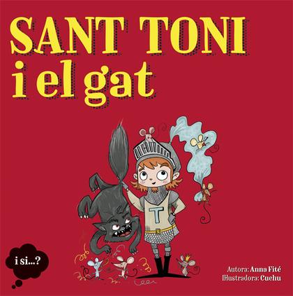 SANT TONI I EL GAT