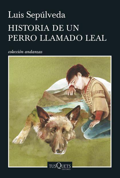 HISTORIA DE UN PERRO LLAMADO LEAL.