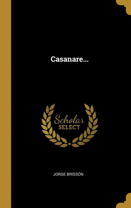 CASANARE...