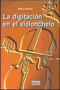 LA DIGITACIÓN EN EL VIOLONCHELO.