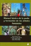 MANUAL BASICO PODA FORMACION ARBOLES FORESTALES.