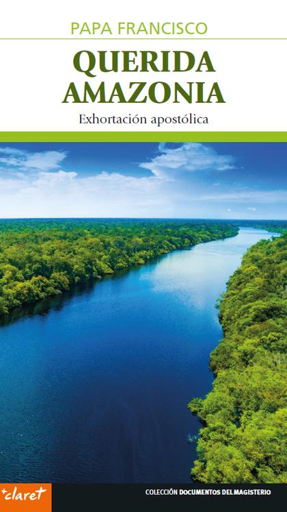 QUERIDA AMAZONIA                                                                EXHORTACIÓN APO