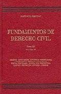 FUNDAMENTOS DERECHO CIVIL III-3