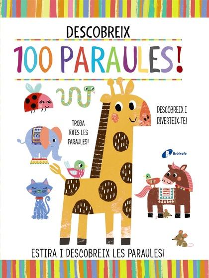 DESCOBREIX 100 PARAULES!.