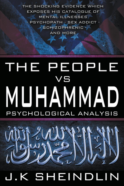 THE PEOPLE VS MUHAMMAD - PSYCHOLOGICAL ANALYSIS.