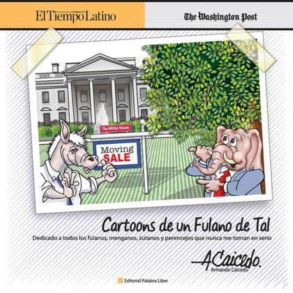 CARTOONS DE UN FULANO DE TAL.