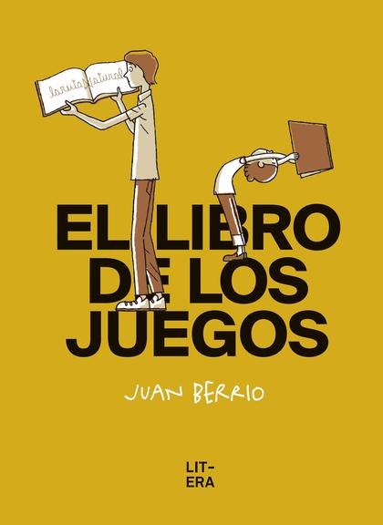 EL LIBRO DE LOS JUEGOS.