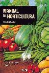 MANUAL DE HORTICULTURA