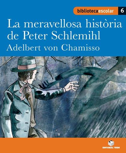 LA MERAVELLOSA HISTÒRIA DE PETER SCHLEMIHL, EDUCACIÓ PRIMÀRIA