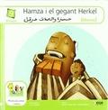 HAMZA I EL GEGANT HERKEL