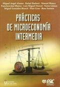 PRÁCTICAS DE MICROECONOMÍA INTERMEDIA.
