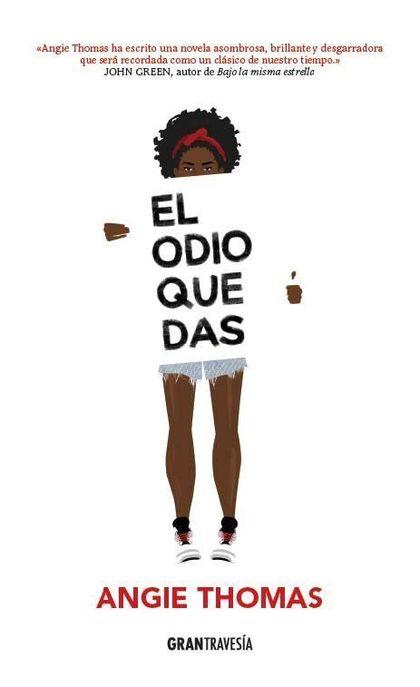 ODIO QUE DAS,EL