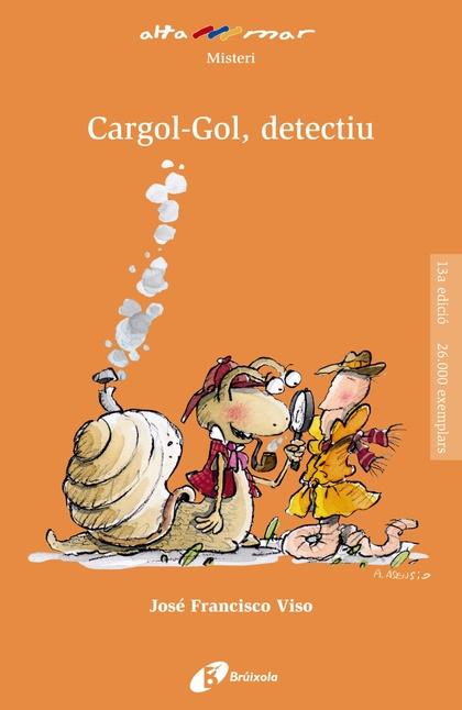CARGOL-GOL, DETECTIU