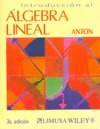 INTRODUCCIÓN AL ÁLGEBRA LINEAL 3ª edición