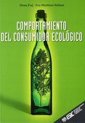 COMPORTAMIENTO DEL CONSUMIDOR ECOLÓGICO.