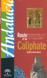 ROUTE OF THE CALIPHATE