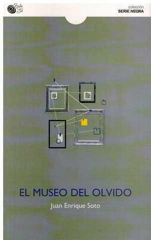 MUSEO DEL OLVIDO.