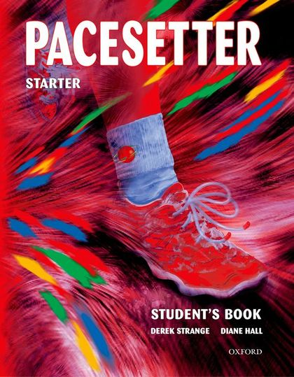 PACESETTER STARTER STUDENTS BOOK