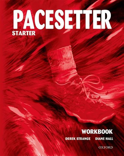 PACESETTER STARTER WORKBOOK