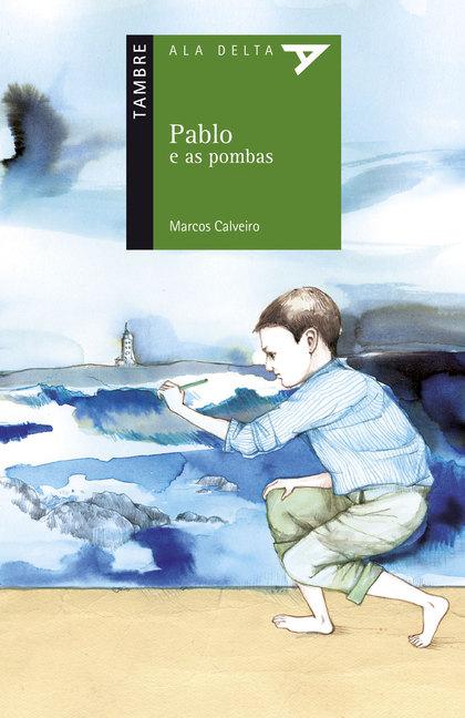PABLO E AS POMBAS.