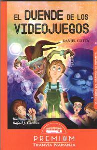 EL DUENDE DE LOS VIDEOJUEGOS.
