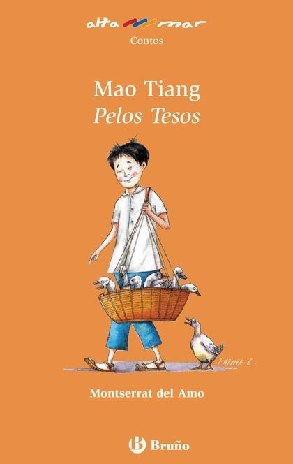 MAO TIANG PELOS TESOS (GALEGO)