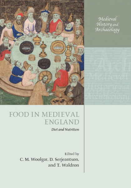 FOOD IN MEDIEVAL ENGLAND