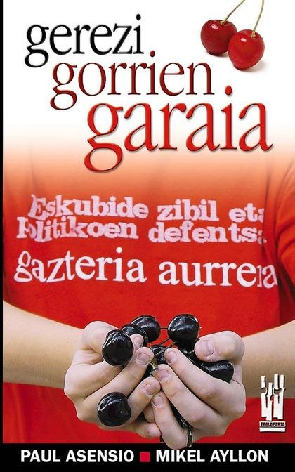 GEREZI GORRIEN GARAIA