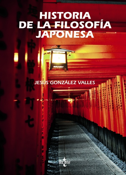 HISTORIA DE LA FILOSOFÍA JAPONESA.