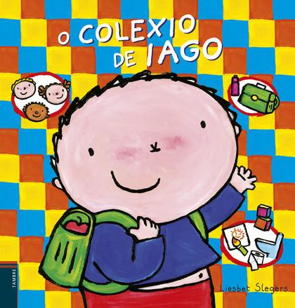 O COLEXIO DE IAGO